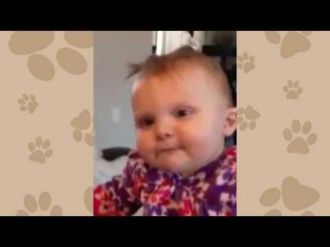 FUNNY Babies ANGRY & CRY  When Daddy Poke Fun | Great Video to Best Time