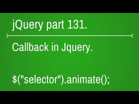 jquery callback function part - 131