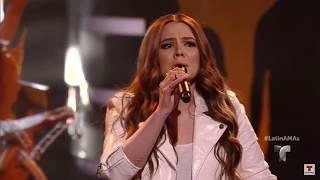 Jesse & Joy- Yo  Vengo a Ofrecer Mi Corazón (Latin American Music Awards 2017)