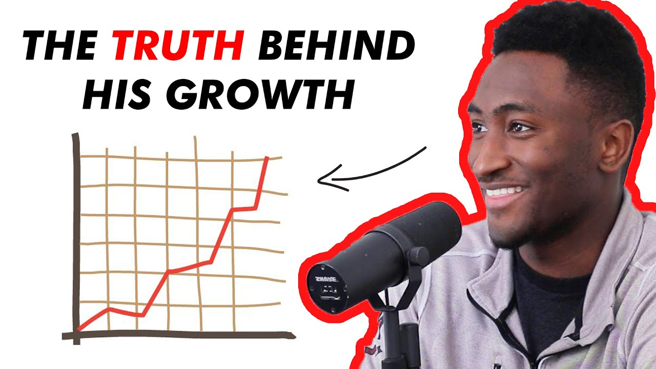 Here's Why MKBHD is a YouTube GENIUS - Marques Brownlee