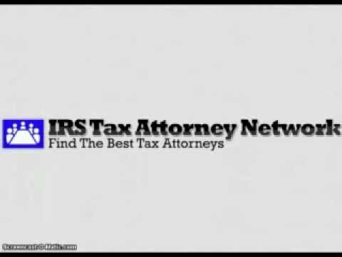 Tax Attorney Los Angeles CA | IRS Tax Attorney Network