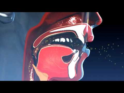 SARS Explained - Infection Virus - 3D medical animation || ABP ©