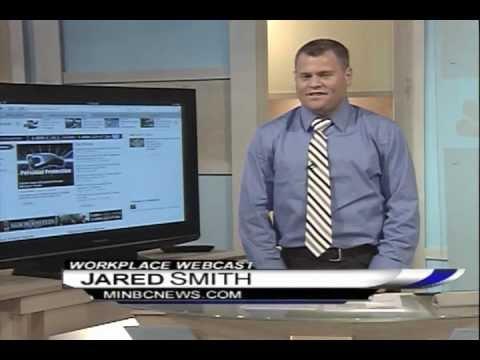 Workplace Webcast - Civilian taser bill breezes through Michigan House