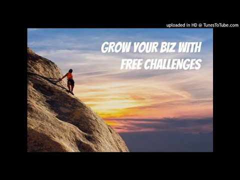 How a Free Challenge adds $100k to this Entrepreneur's Business