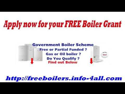 Free Boiler Replacement Tarporley