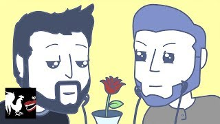 Rooster Teeth Animated Adventures - Drunk Baby Sitting