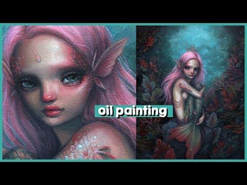 THE ARTIST'S DESTINY 🎨 Studio Sessions Ep. 40