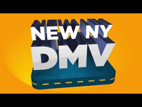New New York DMV