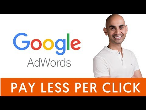 5 Tips For Increasing Your Google Adwords Quality Score | Save Money on Your PPC Ads