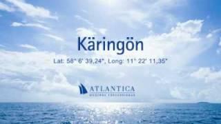 Atlantica ankringstips Käringön