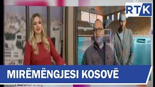 Mirëmëngjesi Kosovë - Drejtpërdrejt - Arsim Lohaj  18.10.2017