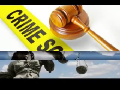 Online Master's Degrees in Criminal Justice college...