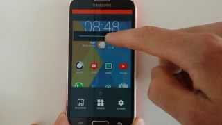 Albe95 S6 Port ROM 3 5 - Android 5 1 1 Touchwiz for Galaxy