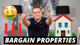 5 Steps To Bargain Property Hunting (BMV Deals) | Samuel Leeds