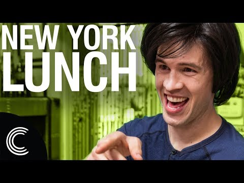Your Favorite New York Restaurant
