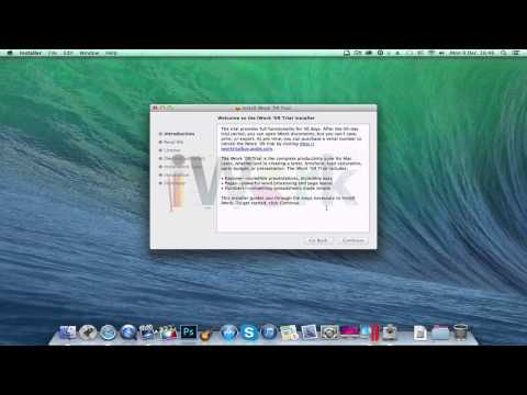 How To Get Apple iWork 2013 For Free