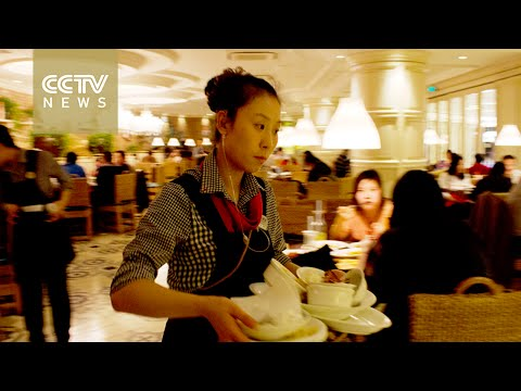 Inside Grandma's Home: The Chinese restaurant chain's formula for success-20150110