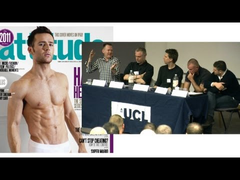 Beefcake Gay Men And The Body Beautiful Ucl