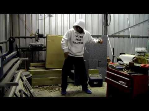 TUTORIAL #1: How To Dance to Dubstep   DanteStylez