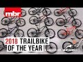Trail Bike of the Year 2018 | Overall Winners | Mountain Bike Rider