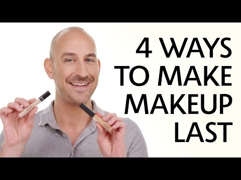 Four More Ways to Make Your Makeup Last | Sephora