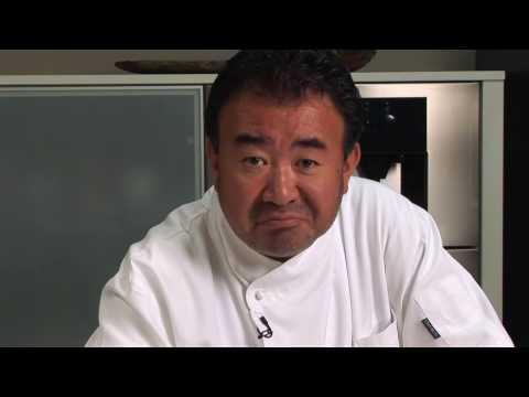 Tetsuya's Recipe - Tasmanian Wagyu Steak