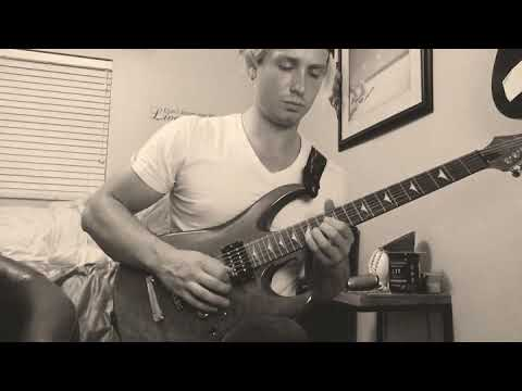 Blind Faith - Warrant (guitar solo)