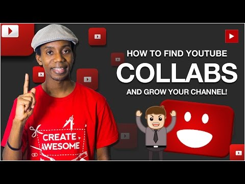 How to Find YouTube Collabs | How to Collaborate with Other YouTubers
