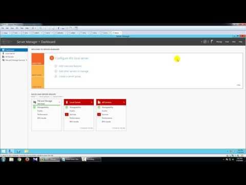 Install Telnet Client on Windows Server 2012