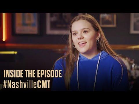 NASHVILLE on CMT   Inside The Episode: Season 6, Episode 8