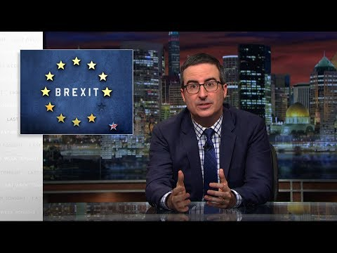 watch Brexit II: Last Week Tonight with John Oliver (HBO)