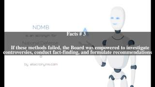 National Defense Mediation Board Top # 5 Facts
