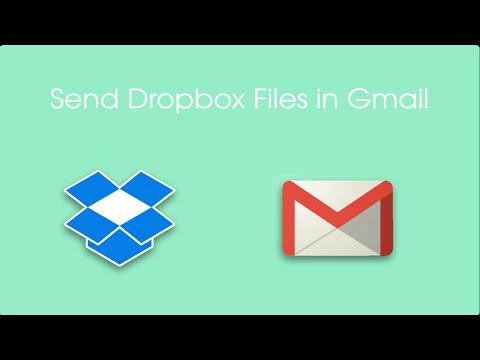 DropboxforGmail