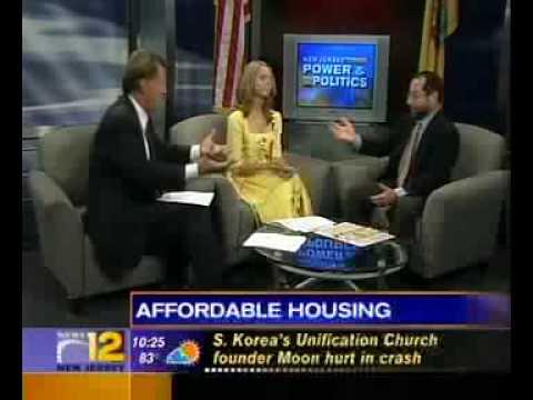 NJPP on Affordable Housing in NJ
