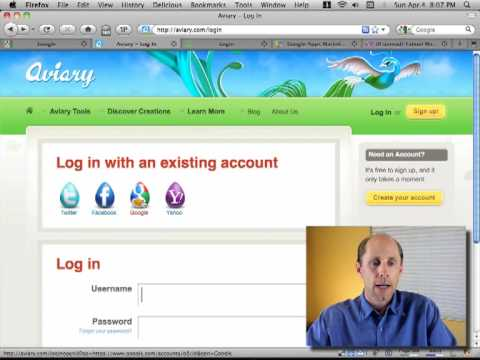How to Create a Google Account without Gmail (Video)