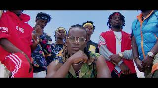 WILLY PAUL ft BADGYAL CECILE - SIKIRETI RELOADED (Official video)