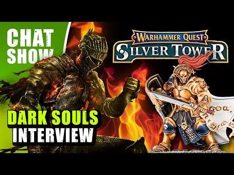 Weekender: Exclusive Dark Souls Interview & Warhammer Quest Looks Ace!