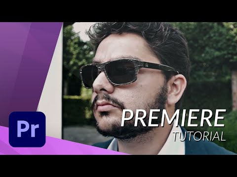 How to get the Perfect Slow Motion in Premiere Pro