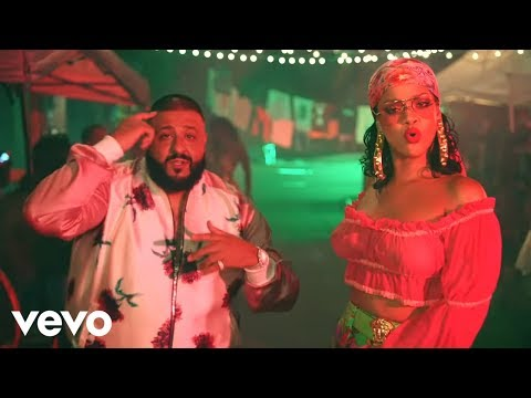 watch DJ Khaled - Wild Thoughts ft. Rihanna, Bryson Tiller
