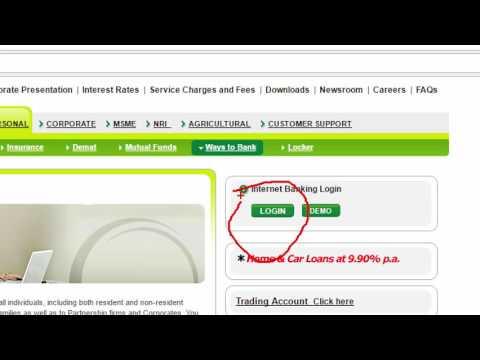 How to Register KVB (Karur Vysya Bank) Internet Banking -Tamil Banking