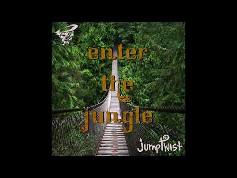 Electronic Gymnastics Floor Music | Enter the Jungle