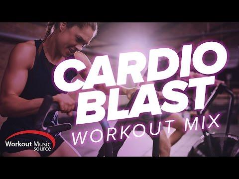 WOMS // Cardio Blast Workout Mix (142-153 BPM)