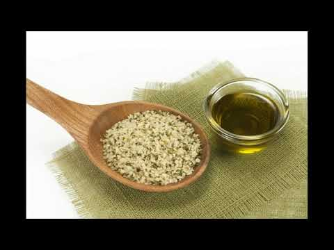 Benefits Of Hemp Oil for Your Body and Hair