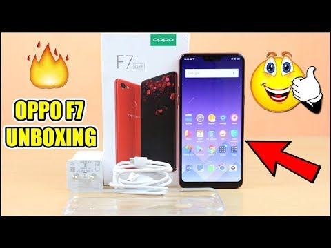 OPPO F7 Fast Review, What Makes It Powerful, Reliable and Real Competitor