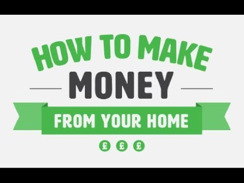 EASIEST Way To Make Money Online From Home ($100-$200 a day)