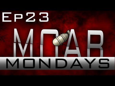 MOAB Monday - The Dark Knight Rises | AciDic BliTzz (Modern Warfare 3 Multiplayer)