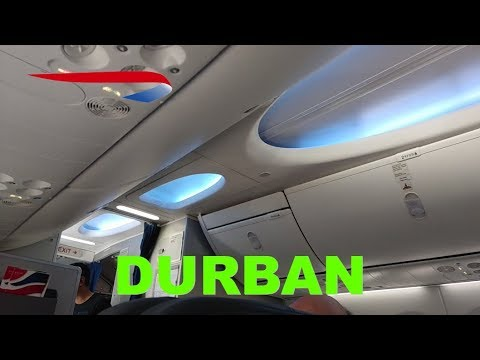 BA BETTER THAN BA? Check this BA flight by Comair (Business Boeing 737-800) review