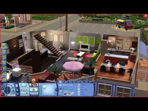 The Sims 3 - Desafio da Ilha Deserta (Ep. Final)