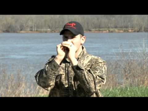 Mastering the Goose Call STEP 16