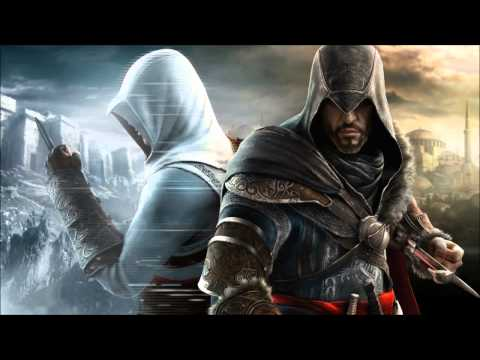 Assassins Creed Revelations - Main Theme song 01   1HOUR